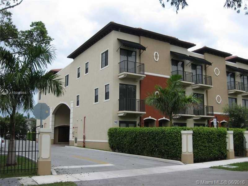 Photo of home for sale at 7743 99th St SW, Miami FL