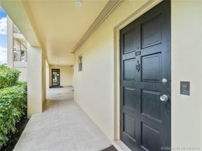 Property for sale at 3150 N Palm Aire Dr Unit: 104, Pompano Beach,  Florida 33069