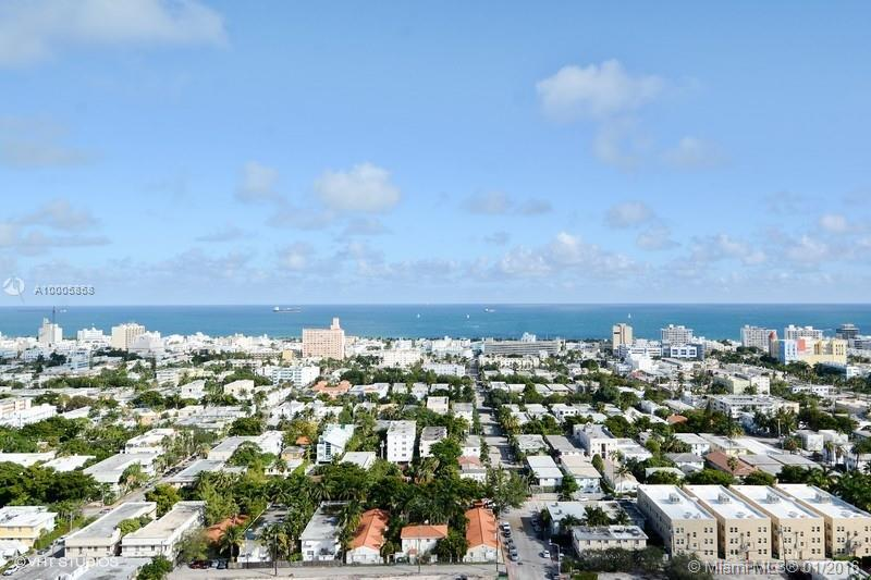 Photo of home for sale at 650 West Ave, Miami Beach FL