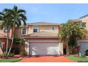 Property for sale at 11836 NW 56th St Unit: 11836, Coral Springs,  Florida 33076