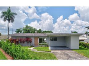 Property for sale at 2690 Marathon ln., Fort Lauderdale,  Florida 33312