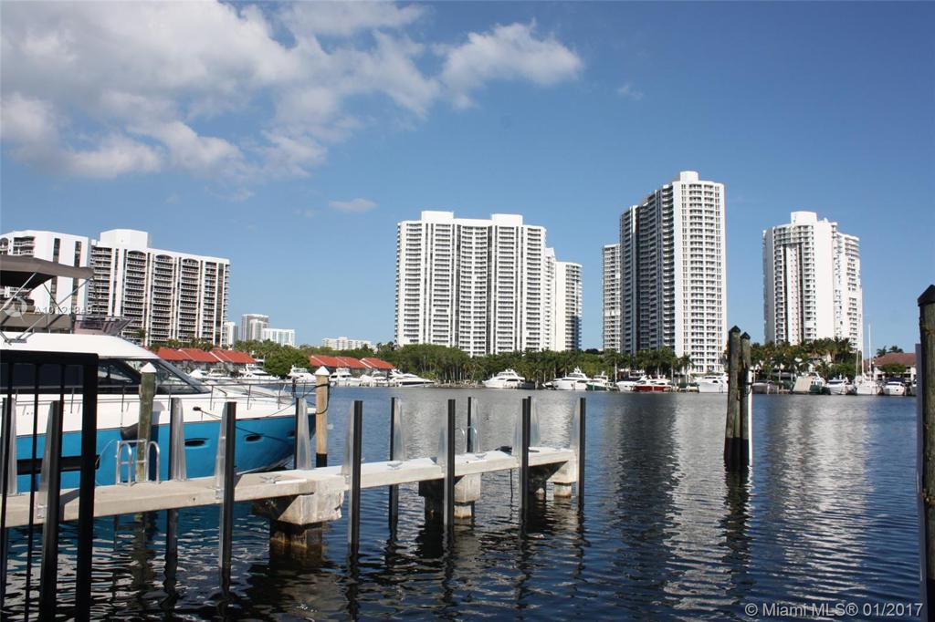 Photo of home for sale at 21205 Yacht Club Dr, Aventura FL