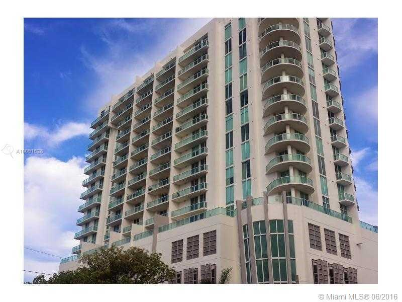 Photo of home for sale at 2525 3 AV SW, Miami FL