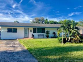 Property for sale at 8241 S Johnson St, Pembroke Pines,  Florida 33024
