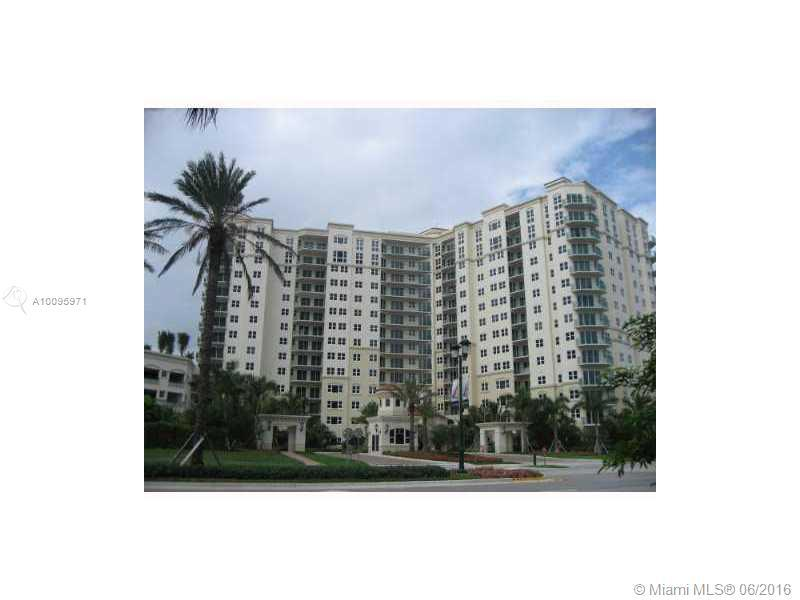 Photo of home for sale at 20000 Country Club Dr E, Aventura FL