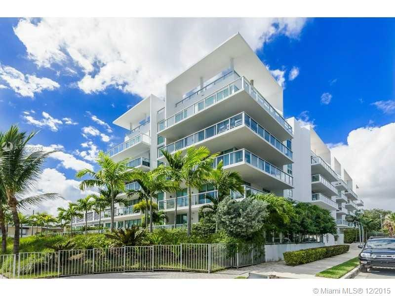 Photo of home for sale at 720 62nd St NE, Miami FL