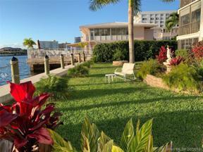 Property for sale at 3177 S Ocean Dr Unit: 205, Hallandale,  Florida 33009