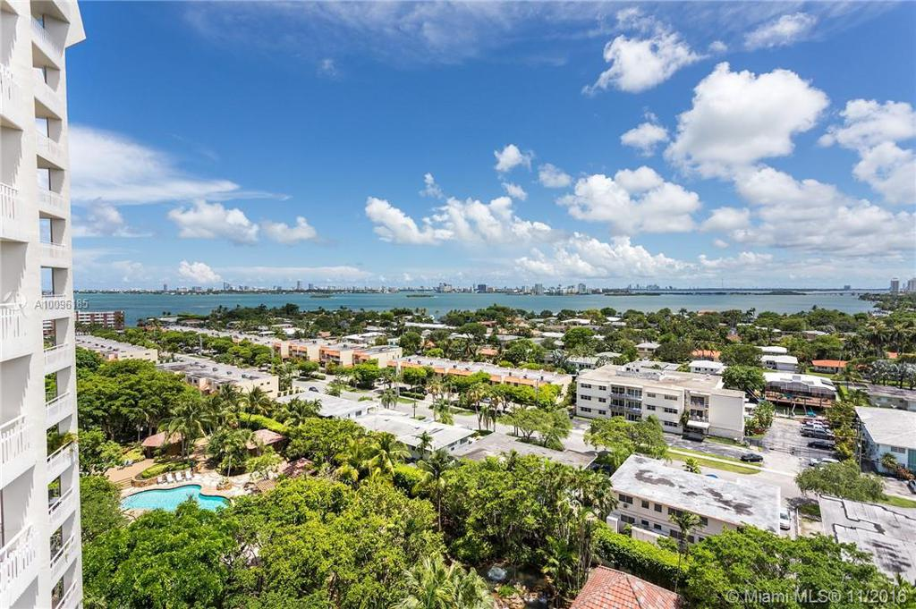 Photo of home for sale at 2000 Towerside Ter, Miami FL