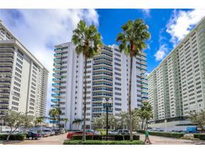 Property for sale at 3430 Galt Ocean Dr Unit: 412, Fort Lauderdale,  Florida 33308