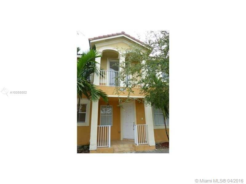 Photo of home for sale at 10918 240th St SW, Homestead FL