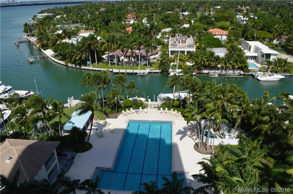 Photo of home for sale at 1900 Sunset Harbour Dr, Miami Beach FL