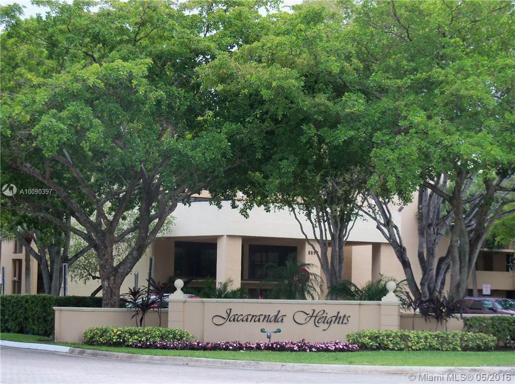 Photo of home for sale at 8592 Sunrise Blvd W, Plantation FL