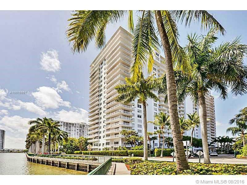 Photo of home for sale at 2851 183rd St, Aventura FL