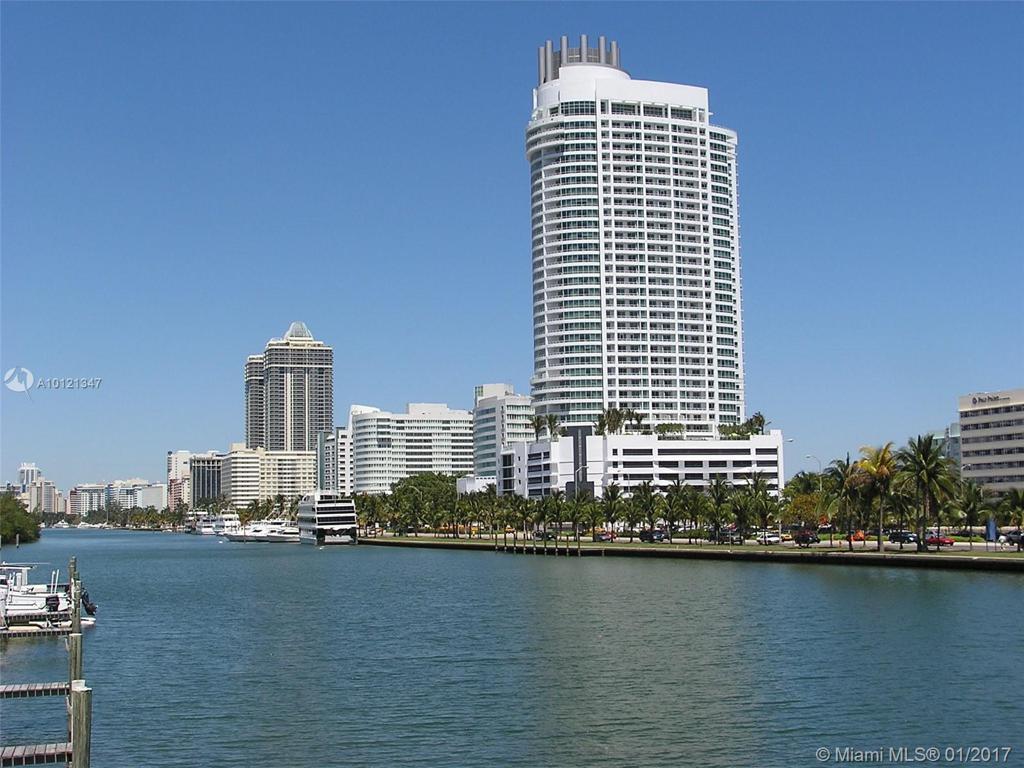 Photo of home for sale at 4401 COLLINS AV, Miami Beach FL