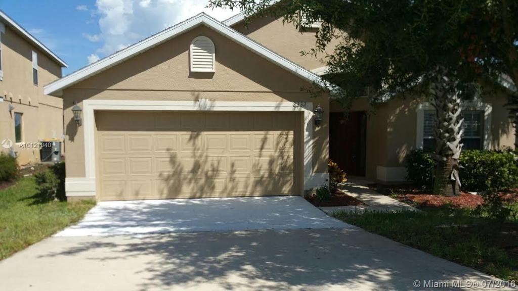 Photo of home for sale at 2332 NATOMA, Other City - In The State Of Florida FL
