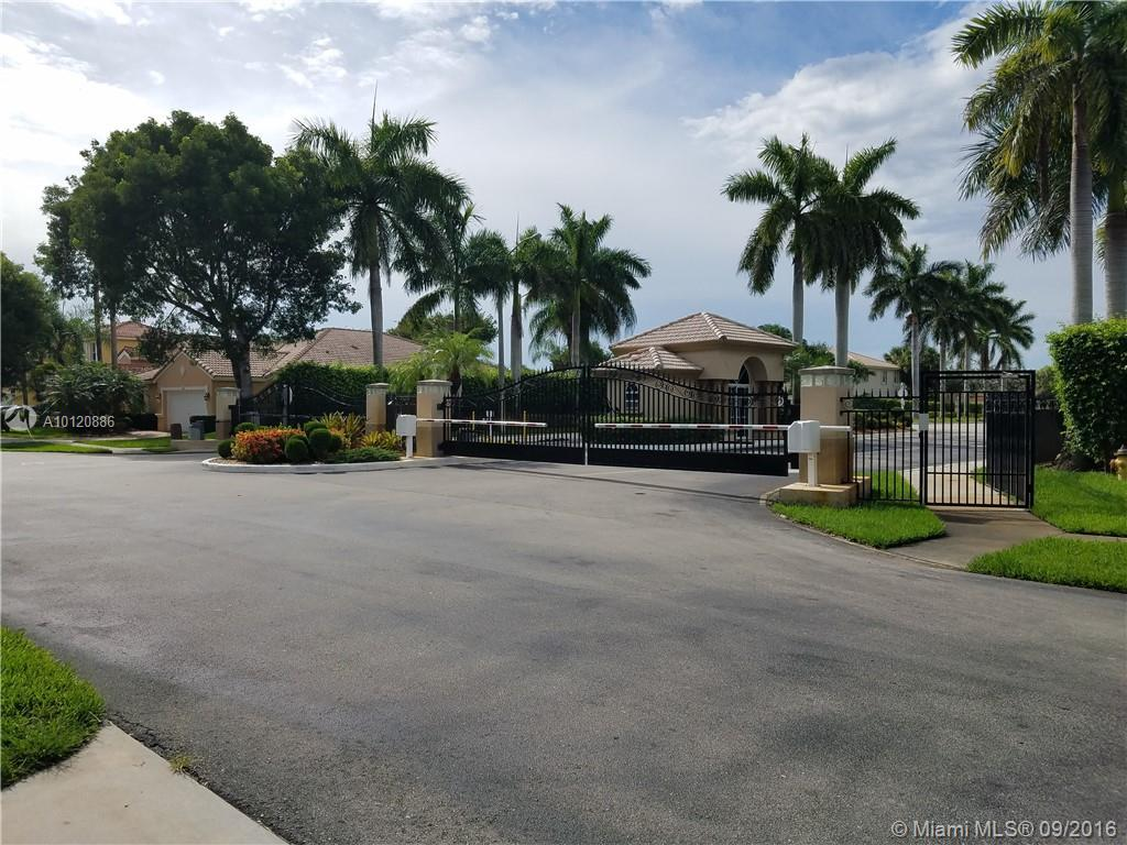Photo of home for sale at 13374 26TH STREET SW, Miramar FL