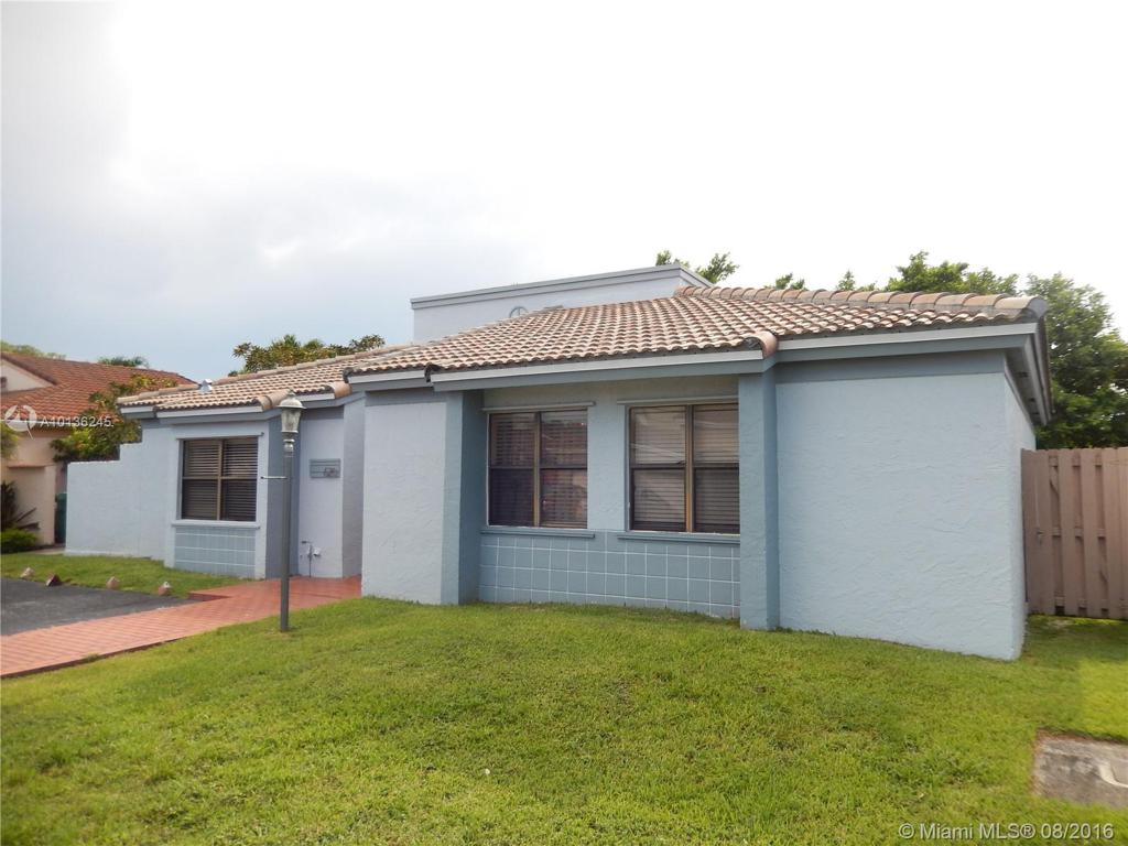 Photo of home for sale at 620 89th Ave SW, Miami FL
