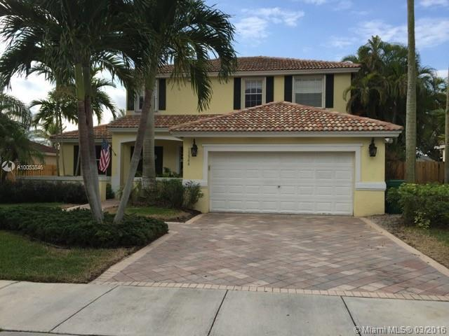 Photo of home for sale at 15944 151st Ter SW, Miami FL