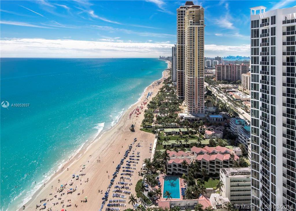Photo of home for sale at 18101 Collins Ave, Sunny Isles Beach FL