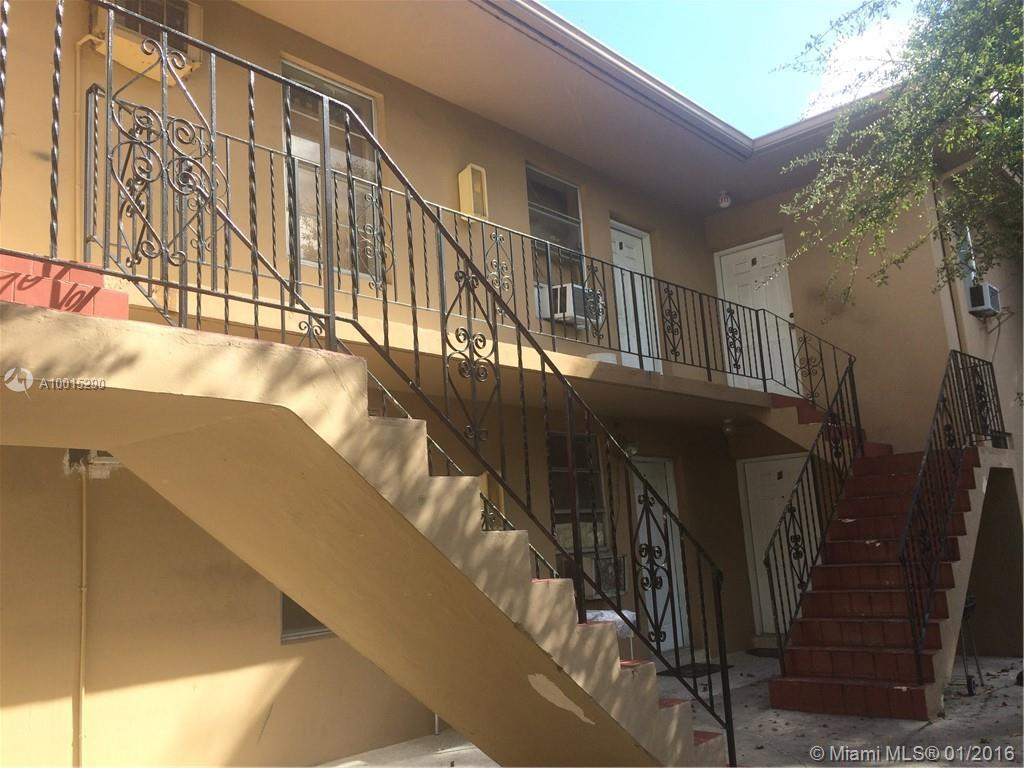 Photo of home for sale at 1638 4th St NW, Miami FL