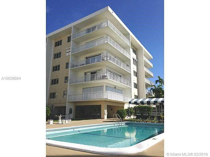 Photo of home for sale at 126 Golden Isles Dr, Hallandale FL