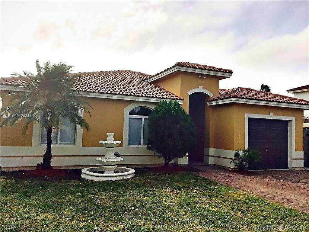 Photo of home for sale at 13350 284th St SW, Homestead FL