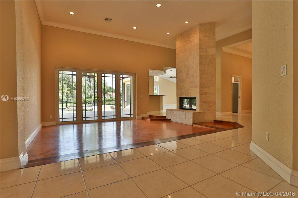 Photo of home for sale at 343 Coconut Cir, Weston FL