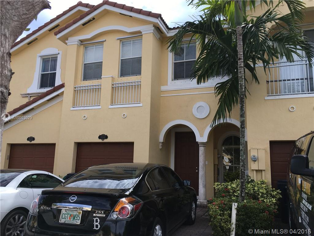 Photo of home for sale at 15042 23rd Way SW, Miami FL