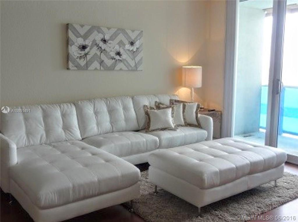 Photo of home for sale at 3901 Ocean Dr, Hollywood FL
