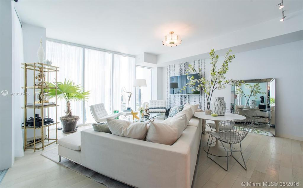 Photo of home for sale at 1040 Biscayne Blvd, Miami FL
