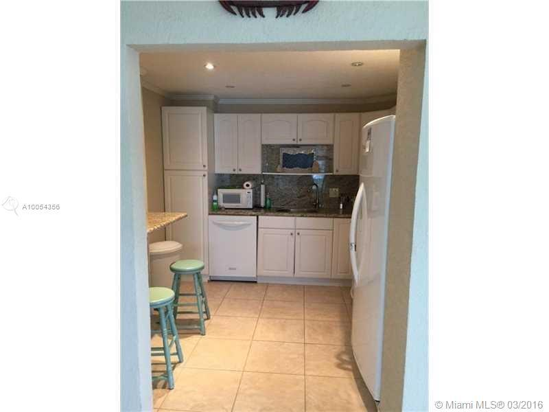 Photo of home for sale at 1950 Ocean Dr S, Hallandale FL