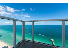 Property for sale at 16699 COLLINS AV Unit: 4103, Sunny Isles Beach,  Florida 33160