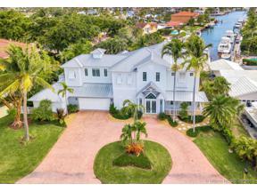 Property for sale at 2841 NE 23rd St, Pompano Beach,  Florida 33062