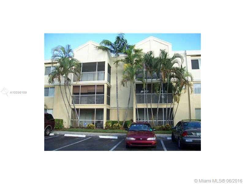 Photo of home for sale at 5780 Rock Island Rd, Tamarac FL
