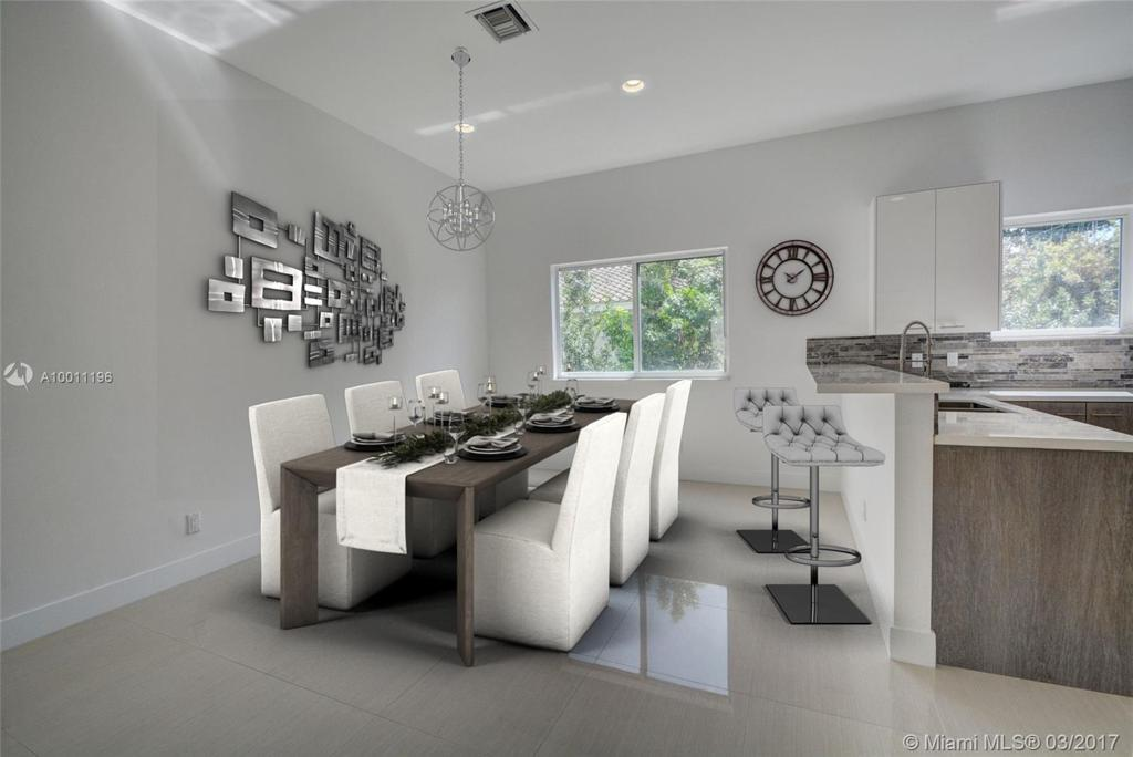 Photo of home for sale at 824 7th St NE, Fort Lauderdale FL
