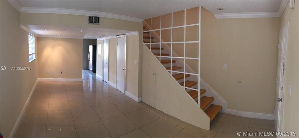 Photo of home for sale at 562 82nd Pl NW, Miami FL