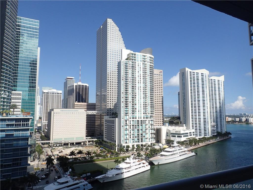 Photo of home for sale at 475 BRICKELL AV, Miami FL