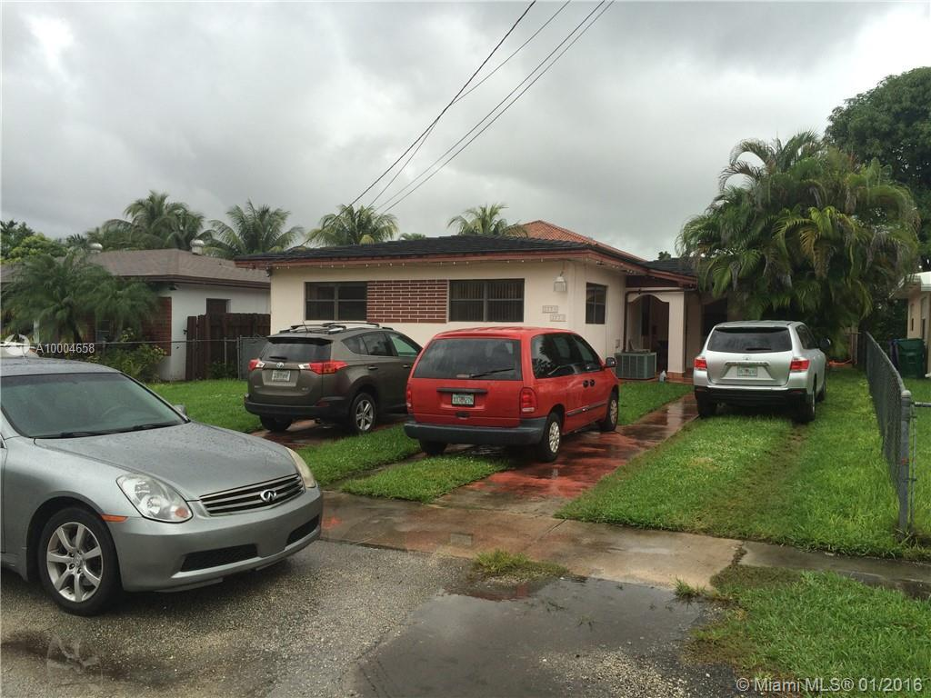 Photo of home for sale at 2771 33rd Ct SW, Miami FL