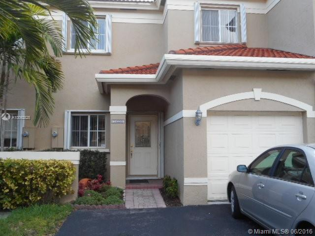 Photo of home for sale at 14290 125th Ct SW, Miami FL