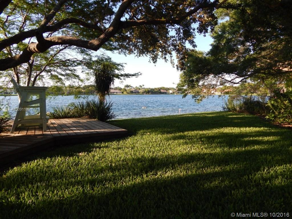 Photo of home for sale at 10225 20th St SW, Davie FL