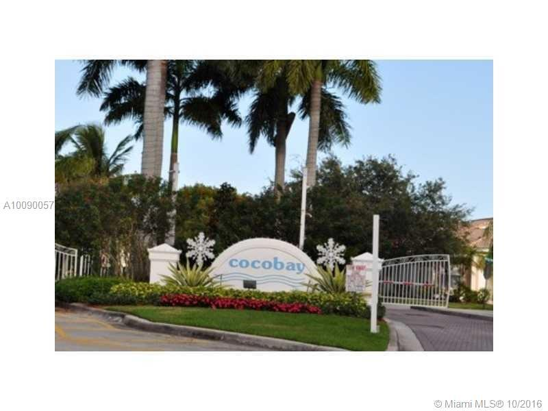 Photo of home for sale at 3819 62 CT NW, Coconut Creek FL