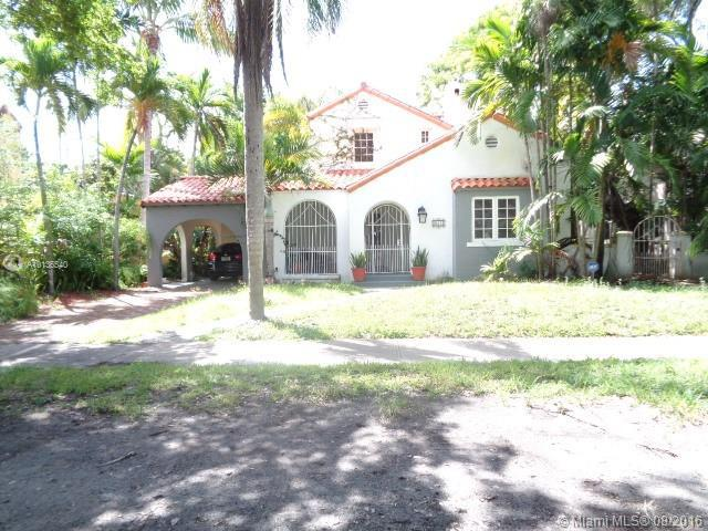 Photo of home for sale at 624 San Esteban Ave, Coral Gables FL