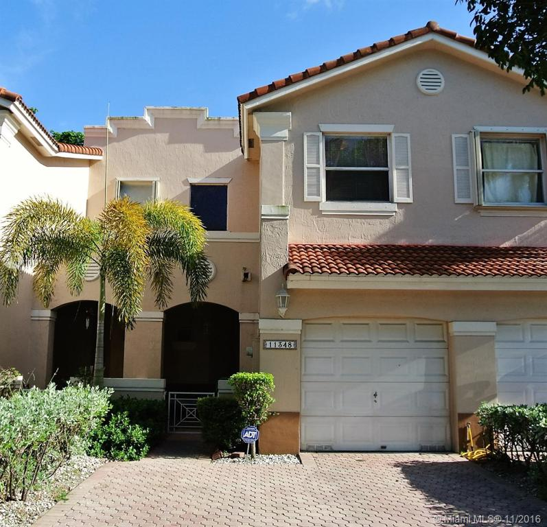 Photo of home for sale at 11348 42nd Ter NW, Doral FL