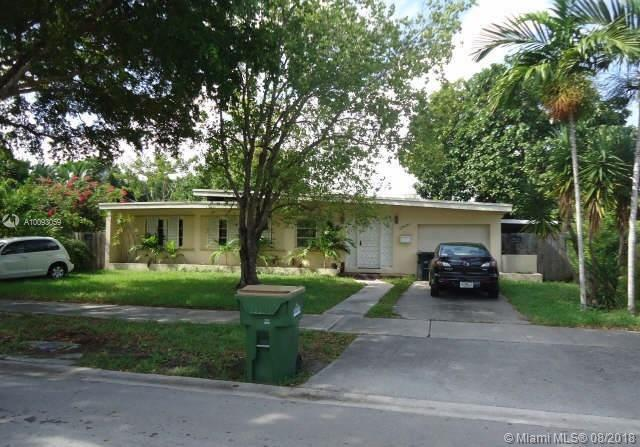 Photo of home for sale at 12630 Ixora Rd, North Miami FL