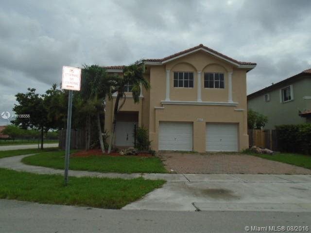 Photo of home for sale at 14401 157th Path SW, Miami FL