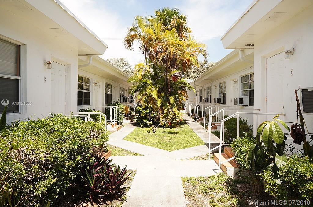 Photo of home for sale at 8030 Abbott Ave, Miami Beach FL