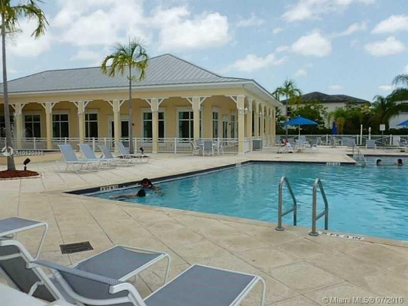Photo of home for sale at 2954 3rd Dr NE, Homestead FL