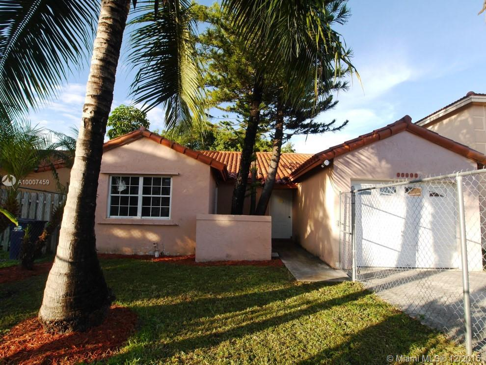 Photo of home for sale at 12411 251st St SW, Homestead FL
