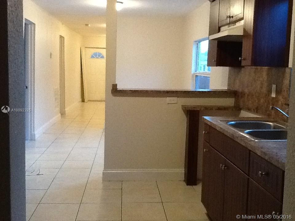 Photo of home for sale at 1620 64th St NW, Miami FL