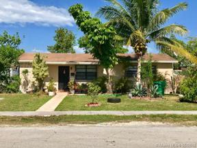 Property for sale at 20131 SW 118th Ave, Miami,  Florida 33177